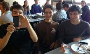 @Denison Programming Contest Spring 2015