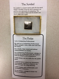 computing pledge